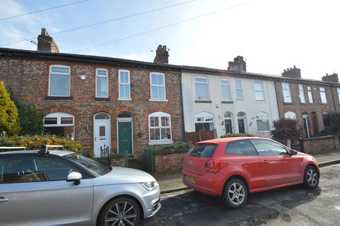2 bedroom terraced house to rent - Lindow Street, Sale, M33