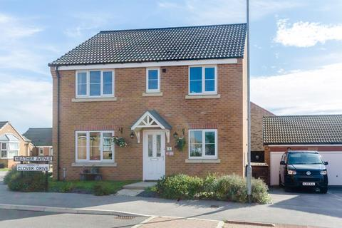 4 bedroom detached house for sale - Heather Avenue, WITHERNSEA