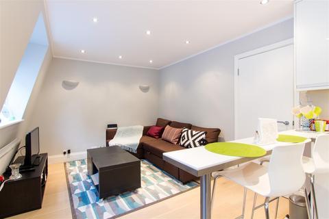 1 bedroom detached house to rent - Flat 3, 119 Praed StreetLondon