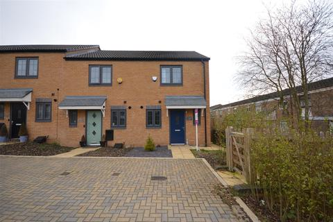 2 bedroom end of terrace house for sale - Orchid Close, Chelmsley Wood, Birmingham