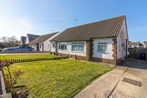 2 bedroom semi-detached bungalow for sale - Ambleside Road, Sompting, Lancing