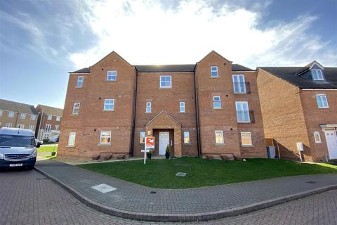 2 bedroom apartment for sale - An Immaculate 2 Double Bedroom apartment on Scarsdale Way, Grantham