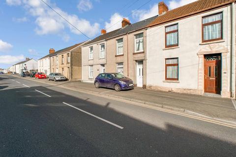 3 bedroom end of terrace house for sale - West Street, Gorseinon, Swansea