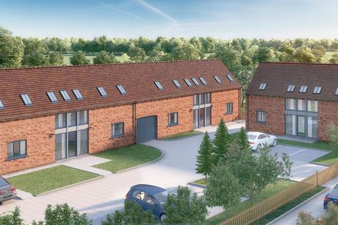 4 bedroom link detached house for sale - Pickford Green Lane, Allesley, Coventry