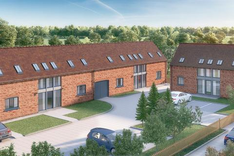 4 bedroom detached house for sale - Pickford Green Lane, Allesley, Coventry