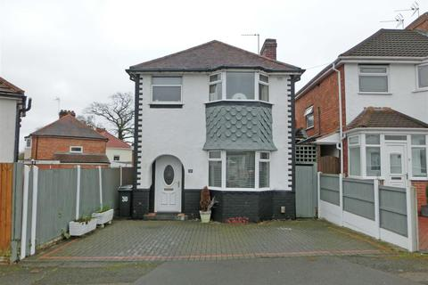 3 bedroom detached house for sale - Westfield Avenue, Birmingham