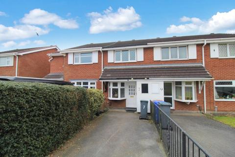 2 bedroom townhouse for sale - Edmonton Grove, Milton, Stoke-On-Trent