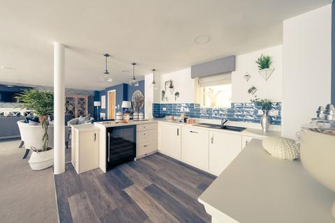 2 bedroom retirement property for sale - Property44, at Jupiter House Hindhead Knoll, Walnut Tree MK7