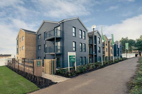 1 bedroom retirement property for sale - Property41, at Jupiter House Hindhead Knoll, Walnut Tree MK7
