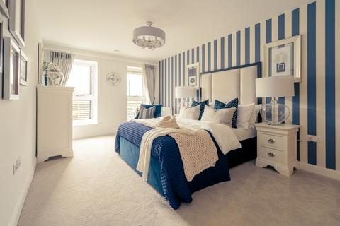 1 bedroom retirement property for sale - Property19, at Jupiter House Hindhead Knoll, Walnut Tree MK7