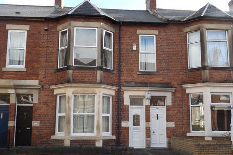 2 bedroom flat to rent - Sandringham Road, South Gosforth