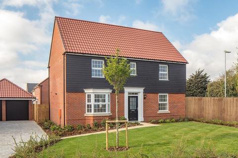4 bedroom detached house for sale - Plot 144, Layton at Corinthian Place, Maldon Road, Burnham-On-Crouch, BURNHAM-ON-CROUCH CM0