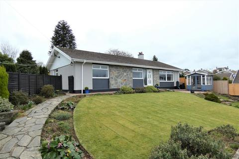 4 bedroom bungalow for sale - Guildford Row, Llangwm, Haverfordwest