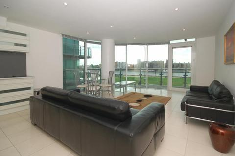 2 bedroom flat to rent - E1 Waterside, Wapping High Street, Wapping, London, E1W