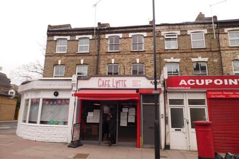 Shop for sale - Blackstock Road, London, Greater London, N4