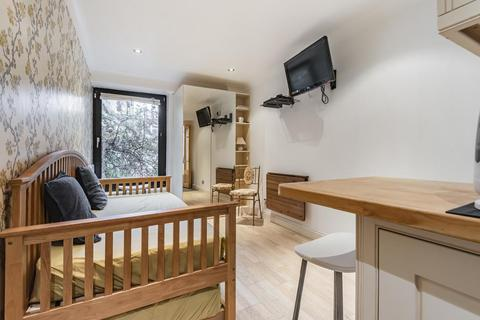 Studio for sale - Palace Court, Bayswater