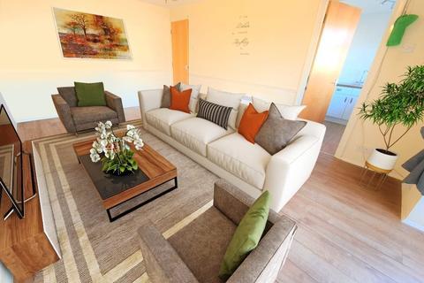 1 bedroom apartment to rent - Stevenson Crescent, Bermondsey, London, SE16