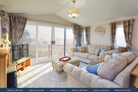 3 bedroom park home for sale - Godshill