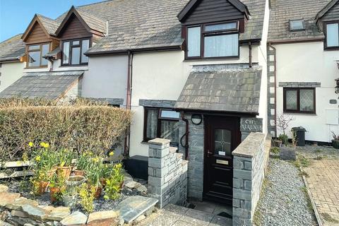 2 bedroom terraced house for sale - Boscastle, Cornwall