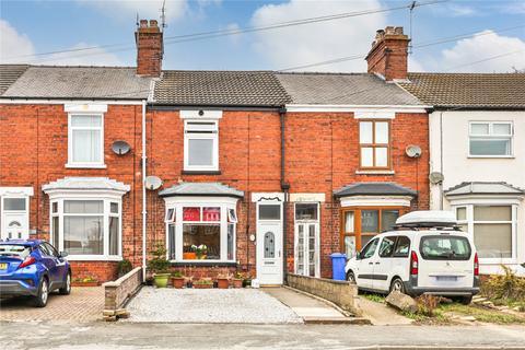 3 bedroom terraced house for sale - Holme Church Lane, Beverley, HU17