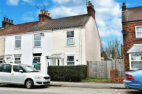 2 bedroom end of terrace house for sale - Grovehill Road, Beverley, HU17