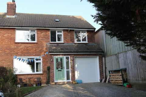 4 bedroom house for sale - Bruce Close, Haywards Heath, RH16