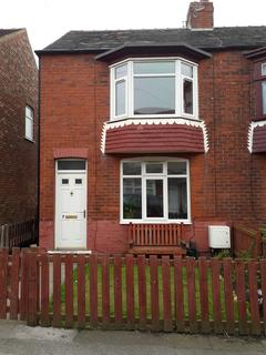 2 bedroom end of terrace house to rent - William Street, Redcar TS10
