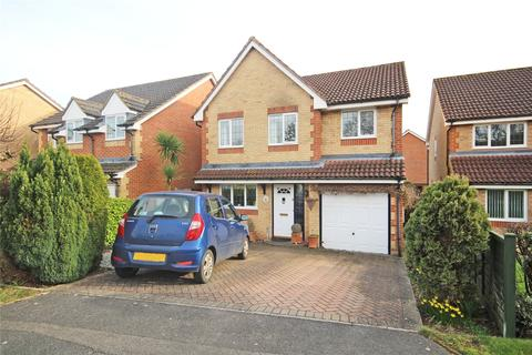 4 bedroom detached house for sale - Forest Oak Drive, New Milton, BH25