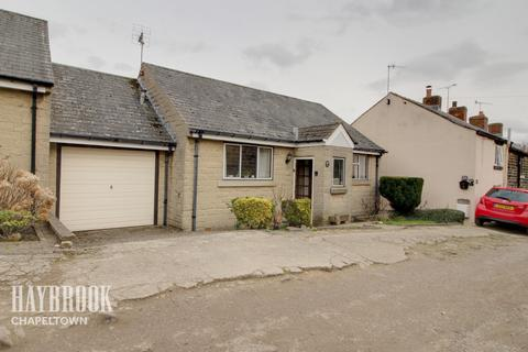 2 bedroom bungalow for sale - Woodside Lane, Grenoside