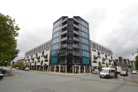 2 bedroom apartment for sale - 321 Stretford Road, Hulme, Manchester M15