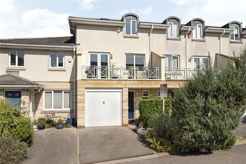4 bedroom townhouse to rent - Sheldons Court, Winchcombe Street, Cheltenham, GL52