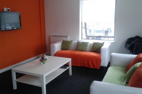 Flat share to rent - Hockney Court 2 Hall Gate, Salem Street, City Centre, BD1