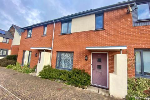 2 bedroom terraced house for sale - Gould Road, Barnstaple