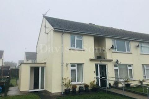 2 bedroom flat for sale - Heywood Court, Tenby, Pembrokeshire. SA70 8BP