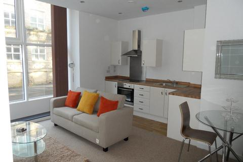 1 bedroom apartment to rent - 2 Mill Street, Bradford, BD1 4AY