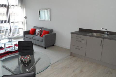 1 bedroom apartment to rent - Apt 204 2 Mill Street,  City Centre, BD1