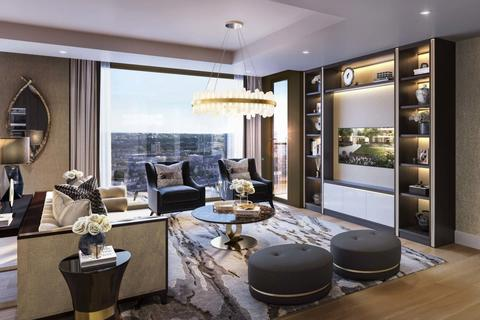 1 bedroom apartment for sale - Royal Warwick Square London W14