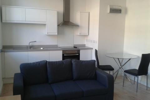 Studio to rent - 2 Mill St, Bradford, BD1 4AY