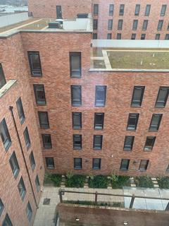 2 bedroom apartment to rent - 25 Cliveland street, Cliveland lofts, birmingham B19