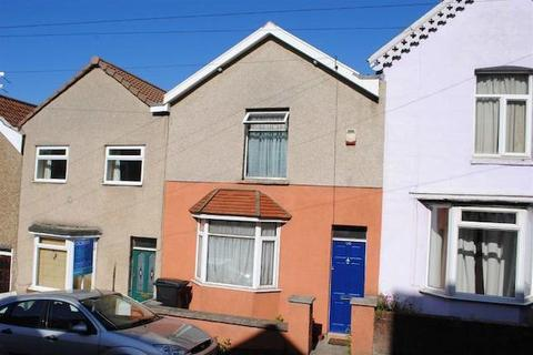 4 bedroom terraced house to rent - Stanley Hill, Bristol,