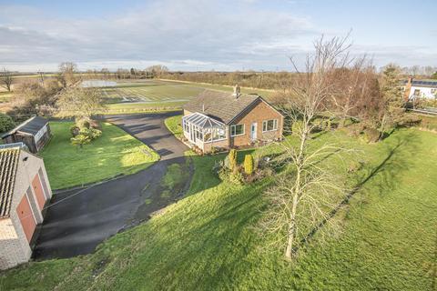 3 bedroom detached bungalow for sale - Ashcroft, Templar Close, Whitley, Goole, DN14 0HJ