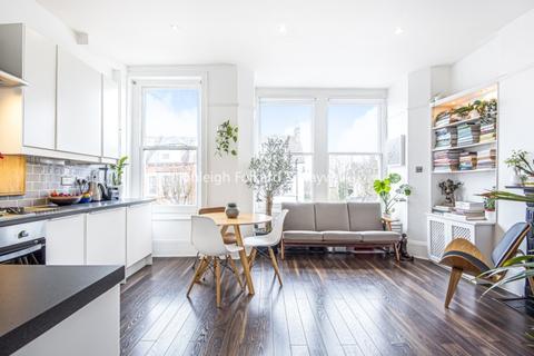 2 bedroom apartment to rent - Ferrestone Road London N8