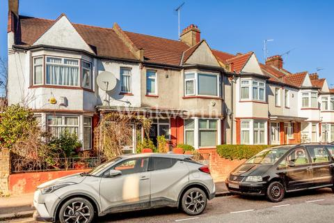 3 bedroom terraced house for sale - Pellatt Grove, London, N22