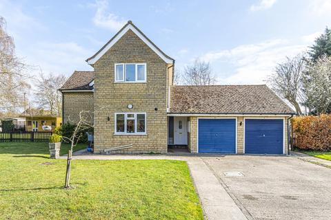 2 bedroom maisonette to rent - Cassington,  Oxfordshire,  OX29
