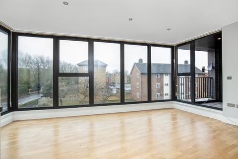 2 bedroom flat for sale - Comerford Road Brockley SE4