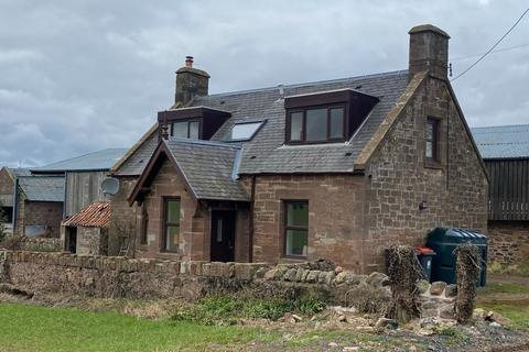 2 bedroom flat to rent - 5 Cairndinnis Farm Cottages, Haddington, East Lothian, EH41
