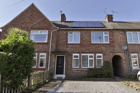 4 bedroom terraced house for sale - Carter Avenue, York, YO31 0UL