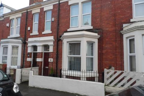 Mixed use to rent - Mundella Terrace, Heaton, Newcastle upon Tyne, Tyne and Wear, NE6 5HX