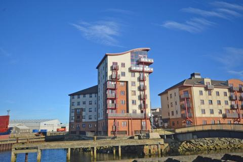 3 bedroom apartment for sale - 59 Churchill Tower, Ayr, KA7 1JT