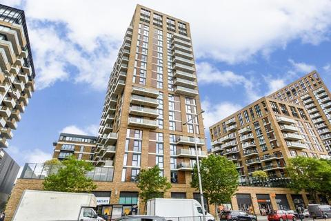1 bedroom apartment for sale - Compton House, Victory Parade, Plumstead Road, SE18